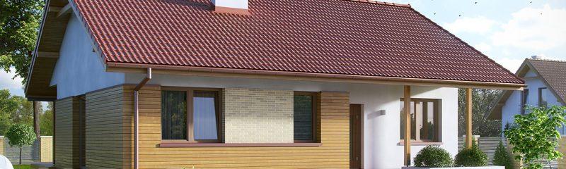 5 argumentów za budową domu parterowego